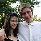 Vania & Dusan by branko stanic