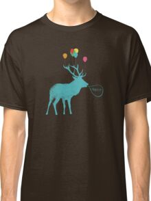 Stag Party (smaller version) Classic T-Shirt