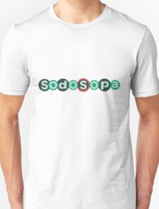 Sodosopa (South Park) Unisex T-Shirt