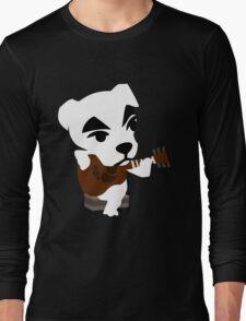 K.K.Slider / Totakeke Long Sleeve T-Shirt