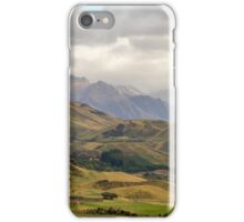 Road to Haast iPhone Case/Skin