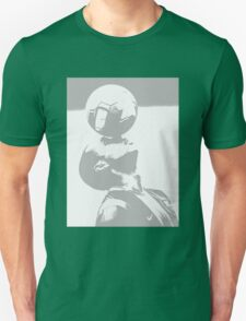 Thierry Henry balancing ball on the head T-Shirt