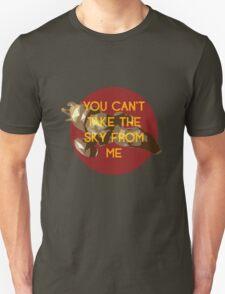 i don't care, i'm still free T-Shirt