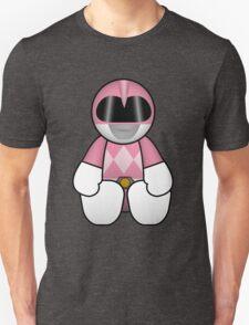Pink Power Ranger Pal T-Shirt