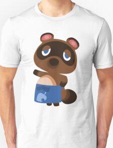 Tom Nook - Animal Crossing T-Shirt