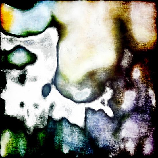 Feeling Incomplete by Benedikt Amrhein