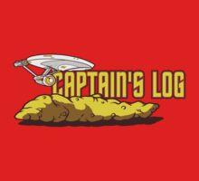 Captain's Log Kids Clothes