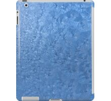 Frozen glass iPad Case/Skin