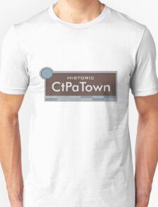 Historic CtPaTown (South Park) Unisex T-Shirt