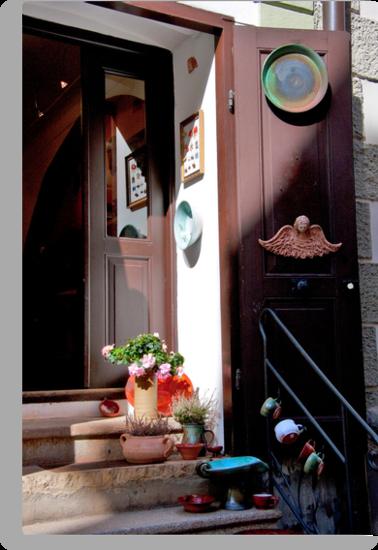 Souvenir Shop by phil decocco