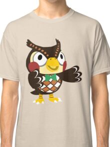 Blathers - Animal Crossing Classic T-Shirt