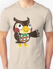 Blathers - Animal Crossing Unisex T-Shirt