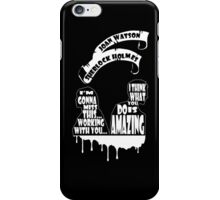 Amazing... iPhone Case/Skin