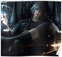 Final Fantasy XV Noctis Poster