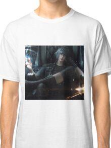 Final Fantasy XV Noctis Classic T-Shirt