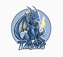 Police Box Dragon (TARDIS) Unisex T-Shirt