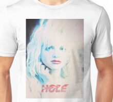 Pretty on the Inside (Hole) Unisex T-Shirt