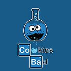 Cookies Bad IPhone! by loku