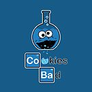 Cookies Bad IPad! by loku
