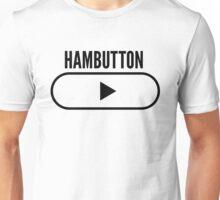 HAMBUTTON Unisex T-Shirt