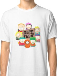 South Park Forever Classic T-Shirt