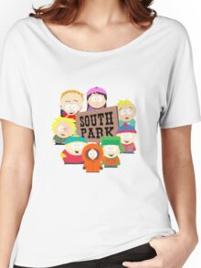 South Park Forever Women's Relaxed Fit T-Shirt