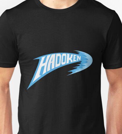 Hadoken  Unisex T-Shirt