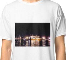 Tanker Ship Classic T-Shirt