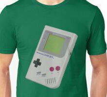 Gameboy Shirt For Geek Unisex T-Shirt