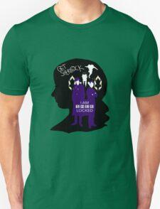 Sherlock Fangirl Unisex T-Shirt
