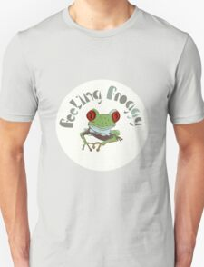 Feeling Froggy T-Shirt