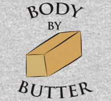 Body by Butter by doctorhu