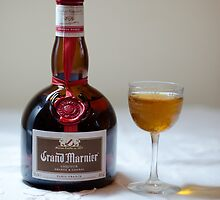 Grand Marnier by Patsy Smiles