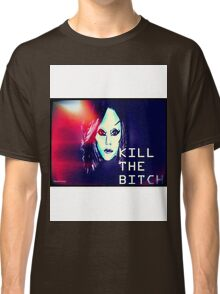 Lady Gaga's birth of a new race Classic T-Shirt