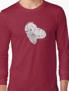 Worm Long Sleeve T-Shirt