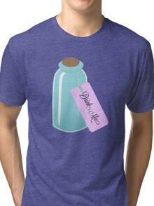 Drink Me Tri-blend T-Shirt