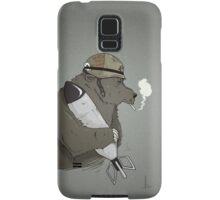 Wojtek Samsung Galaxy Case/Skin