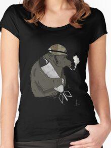 Wojtek Women's Fitted Scoop T-Shirt