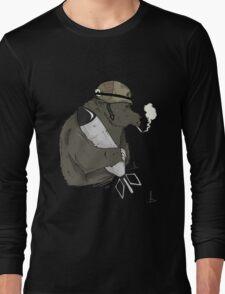 Wojtek Long Sleeve T-Shirt