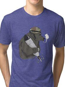 Wojtek Tri-blend T-Shirt
