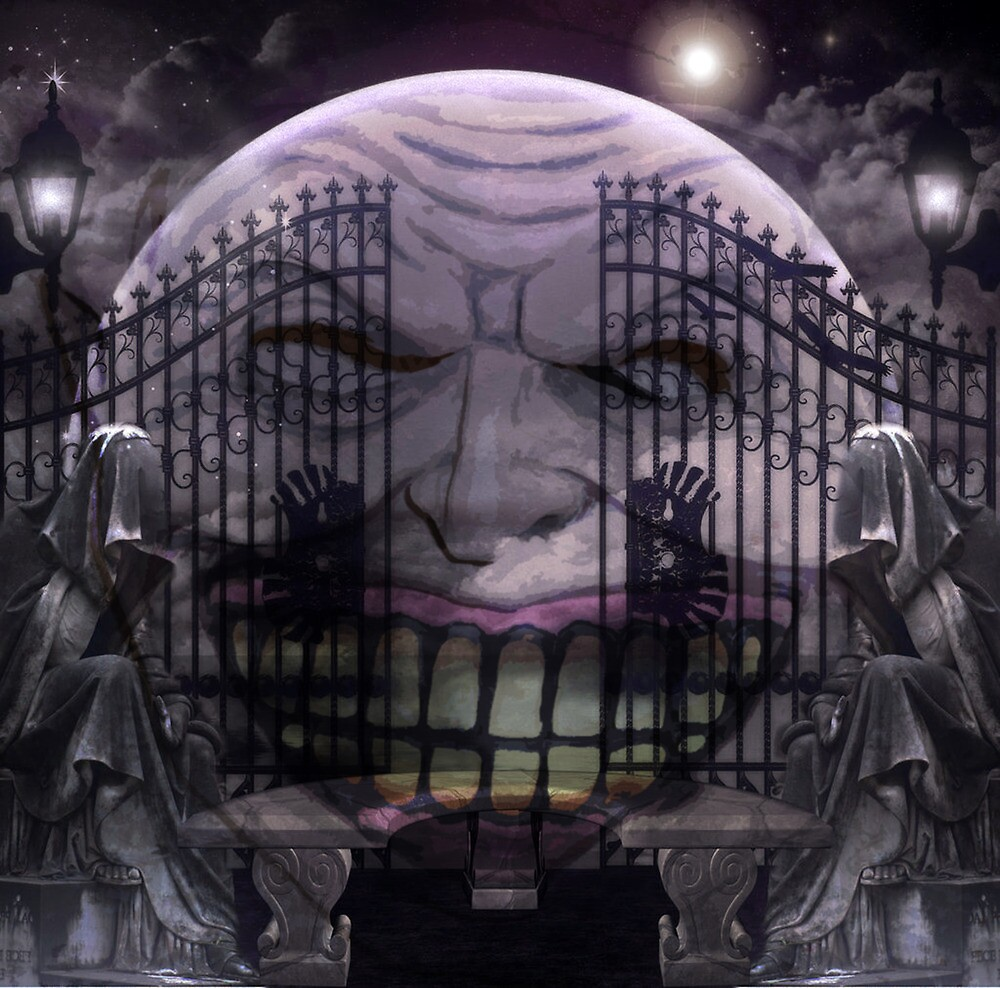 HADES GATES by Tammera
