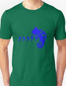 coma,coma,chameleon Unisex T-Shirt