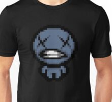 The Binding Of Isaac - Blue Baby Unisex T-Shirt