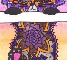 Kitteh Sticker