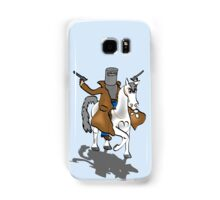 Such is Life: Ned kelly 2 Samsung Galaxy Case/Skin