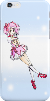 Madoka Float by Skwerl1016