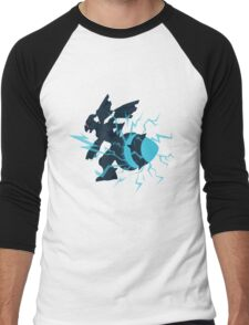 No. 644 Men's Baseball ¾ T-Shirt