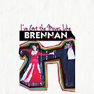 Moves Like Brennan by kirsten-leigh