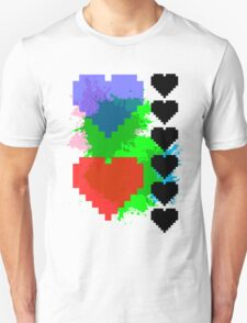 Everyone needs a 1-up! T-Shirt