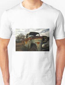 Abeytas Apache Unisex T-Shirt